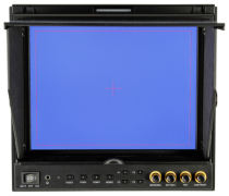 Videography - Monitors - walimex pro LCD Schermo Director II 24,6cm (9,7 )