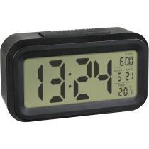 Revenda Relógios/Despertadores - TFA 60.2018.01 Lumio Despertador digital e temperatura interior