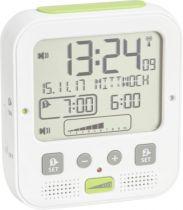 Revenda Relógios Parede - TFA 60.2538.02 Boom Hochleistungs-Despertador