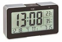 Revenda Relógios Parede - TFA 60.2540.01 Melody Despertador