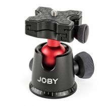 Teste per Treppiedi - Joby Ball Head 5K Nero/rot