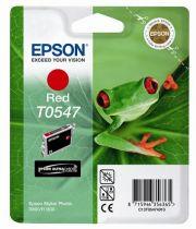 Cartucce stampanti Epson - Epson Cartucce Stylus Photo R800 Rosso