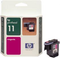 Cartucce stampanti HP - HP 11 Magenta Printhead