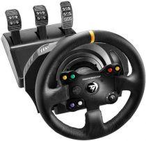 Revenda Volantes & Joysticks - Volante Thrustmaster TX Racing Wheel Pele Edition