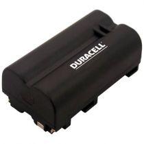 Batterie per Sony - Batteria Duracell Li-Ion Batteria 2600 mAh per Sony NP-F330