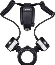 Flash per Canon - Flash Canon MT-26EX-RT Macro Twin Lite