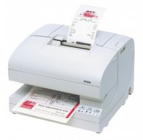 Stampanti etichetta - EPSON TM-J7200 W/O MIRC Bianco INC PSU EU