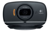 Webcam - Webcam Logitech HD C525 Webcam