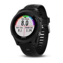 GPS Running / Fitness - Garmin Forerunner 935 Nero