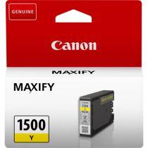 Cartucce stampanti Canon - Canon PGI-1500 Yellow Ink Cartridge