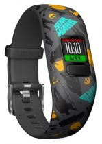 GPS Running / Fitness - Garmin vivofit jr. 2 STAR WARS The Resistance