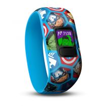 GPS Running / Fitness - Garmin vivofit jr. 2 Marvel Avengers