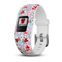 GPS Running / Fitness - Garmin vivofit jr. 2 Minnie Mouse Bianco