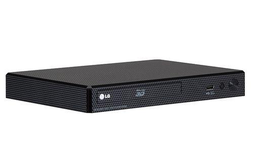 LG LEITOR BLU-RAY 3D 2D DVD CD FULL HD UPSCAL