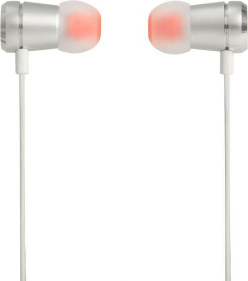 JBL IN-EAR Auscultadores T290 SILVER