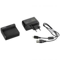 Revenda Carregador Panasonic - Carregador Panasonic DMW-BTC13E External Charger USB