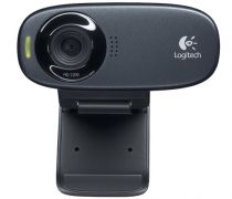 Webcam - Webcam Logitech C310 Webcam