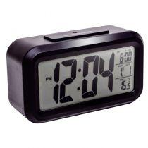 Orologio e Sveglia - Mebus 42435 Quartz Alarm Clock + Termometro interior