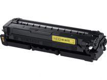 Toner stampanti Samsung - SAMSUNG TONER CLT-Y503L H-YIELD YELLOW