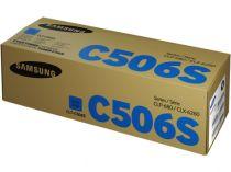 Toner stampanti Samsung - SAMSUNG TONER CLT-C506S CYAN