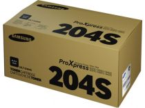Toner stampanti Samsung - SAMSUNG TONER MLT-D204S BLACK