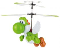 Macchine telecomandate - Carrera RC Air 2,4 GHz Super Mario - Flying Yoshi