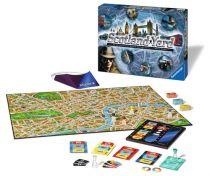 Revenda Jogos Tabuleiro - Ravensburger Scotland Yard