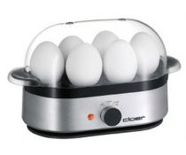 Cuoci uova - Cuoci uova Cloer 6099 Eierkocher