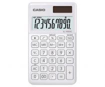 Calcolatrici - Calculatrice Casio SL-1000SC-WE Bianco