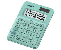 Calcolatrici - Calculatrice Casio MS-7UC-GN green