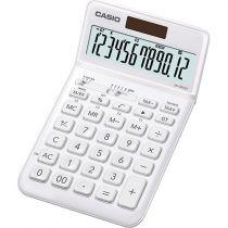 Calcolatrici - Calculatrice Casio JW-200SC-WE Bianco