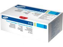 Toner stampanti HP - HP MLT-D117S Nero Toner Cartrid