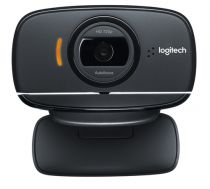 Webcam - LOGITECH WEBCAM B525 HD