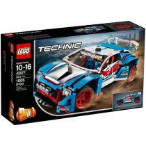 Lego - LEGO Technic 42077 Rall CAR