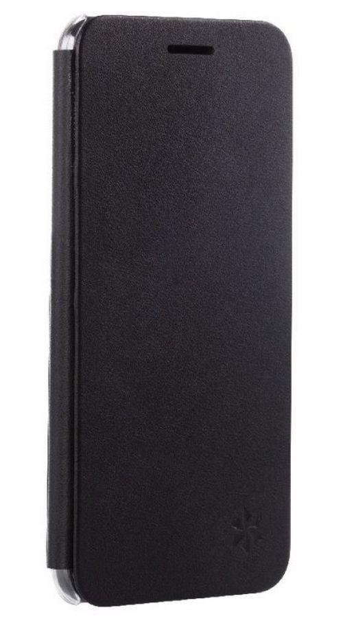 Comprar  - Bolsa honju DarkBook Folio HTC U11 Preto 88016