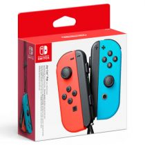 Accessori Nintendo DS - Nintendo Switch Joy-Con 2pack Neon Red / Neon Blue