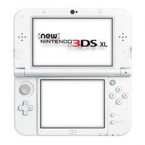 Nintendo - New Nintendo 3DS XL Bianco