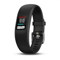 GPS Running / Fitness - Garmin vivofit 4 Nero L