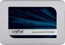 Revenda Discos SSD - Disco Crucial MX500 SSD 2,5 1TB