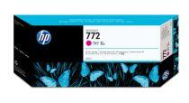 Cartucce stampanti HP - HP 772 300-ml Magenta DesignJet Ink Cartridge