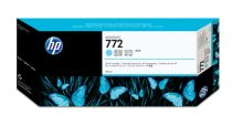 Cartucce stampanti HP - HP 772 300-ml Light Cyan DesignJet Ink Cartridge