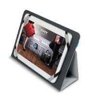 Comprar Suportes Tablet - Port Designs Portfolio Noumea Universal Cinzento - 9/10´´
