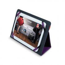 Comprar Suportes Tablet - Port Designs Portfolio Noumea Universal Purple - 9/10´´