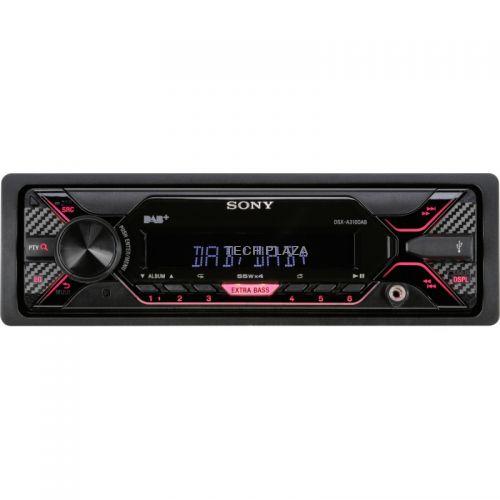 Auto radio Sony DSX-A310DAB