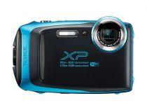 Fotocamere Fujifilm - Telecamera digital Fujifilm FinePix XP130 sky blue