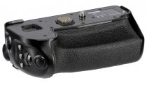 Impugnatura - Porta batterie - Panasonic DMW-BGG9E Impugnatura