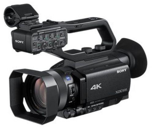 Comprar  - Câmara vídeo Sony PXW-Z90V//C