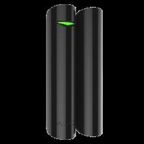 Kit allarme - Ajax AJ-DOORPROTECT-B Contacto de porta/janela magnético Cer