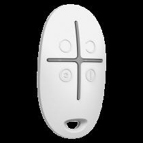 Kit allarme - Ajax AJ-SPACECONTROL-W Comando a distância multifunção Bidir