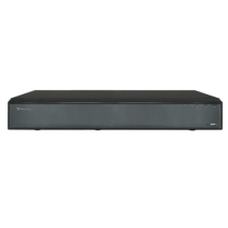 Accessori Telecamere IP - X-Security XS-NVR6216-4K Registratore NVR per câmaras IP 16